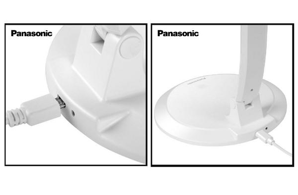 Đèn bàn sạc Led Panasonic NNP60900
