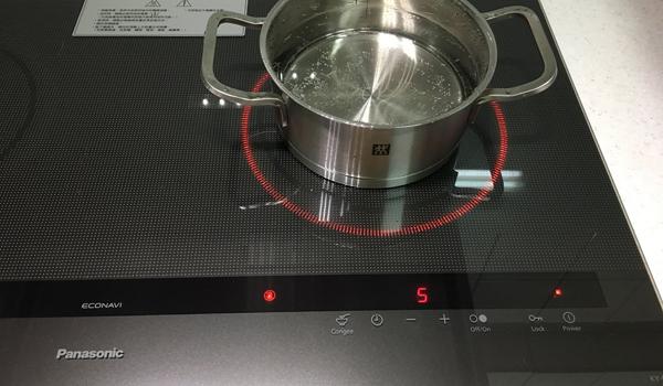 Bếp điện từ Panasonic KY-C227E