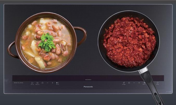 Bếp từ Panasonic KY-A227D