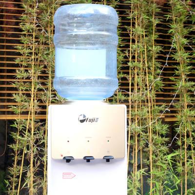 Cây nước nóng lạnh FujiE WDBD20C