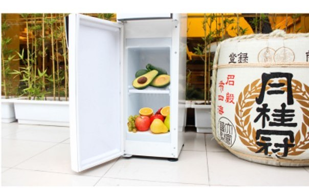 Cây nước nóng lạnh FujiE WDBY400