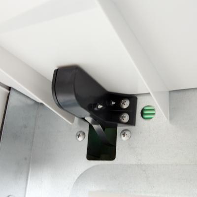 Máy hút ẩm dân dụng FujiE HM630EB