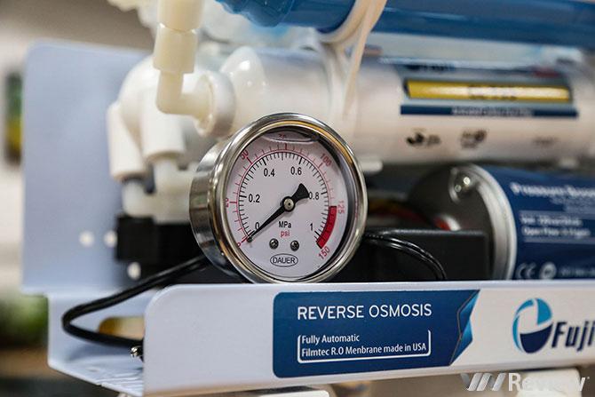 Máy lọc nước tinh khiết FujiE RO-09 CAB