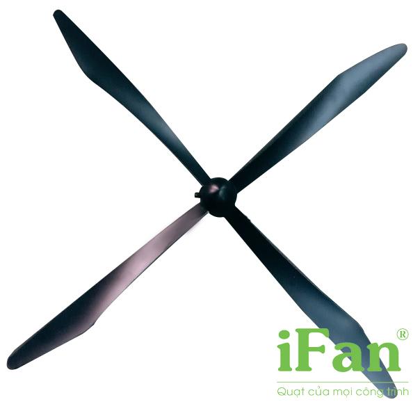 Quạt đứng công nghiệp IFan NS-75 Plus