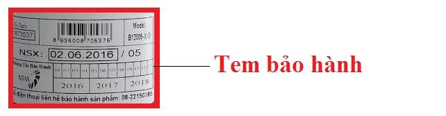 Quạt bàn B12005