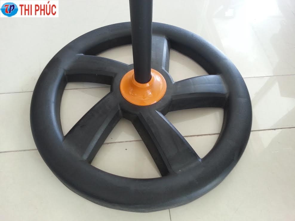 Quạt đứng công nghiệp Asia D24001