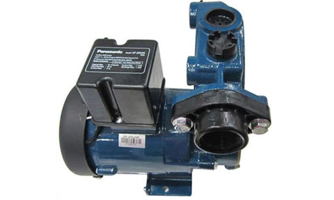 Description: Máy bơm nướcđẩy caoPanasonicGP-129JXK-SV5 lưu lượng tối ưu