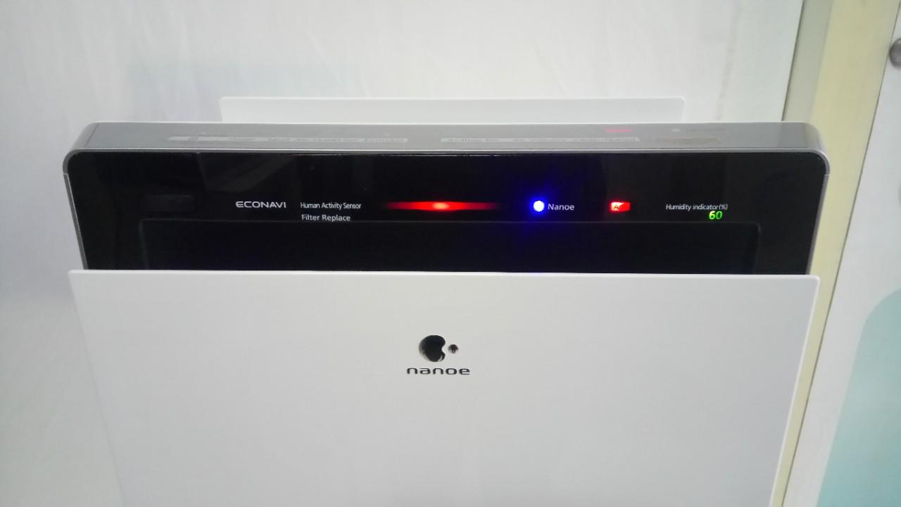 Máy lọc không khí Panasonic F-VXK70A