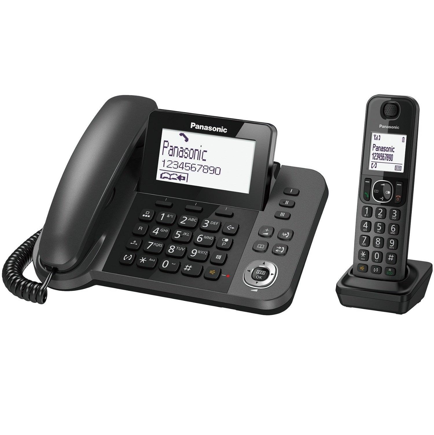 Điện Thoại Bàn Panasonic KX-TGF310
