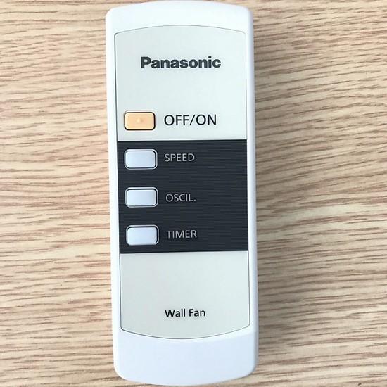 Điều khiển quạt treo tường Panasonic F-409M