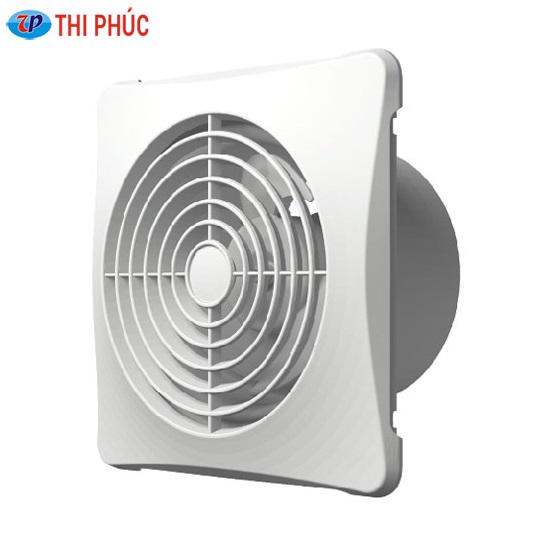 Quạt thông gió âm trần Whifa VNB-10CK