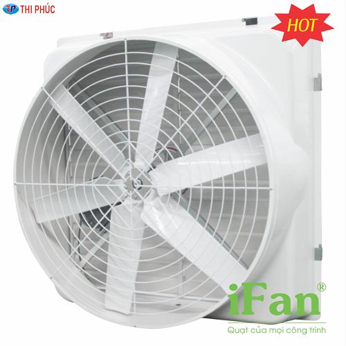 Quạt thông gió công nghiệp IFan-126C