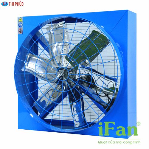 Quạt thông gió công nghiệp IFan-10E
