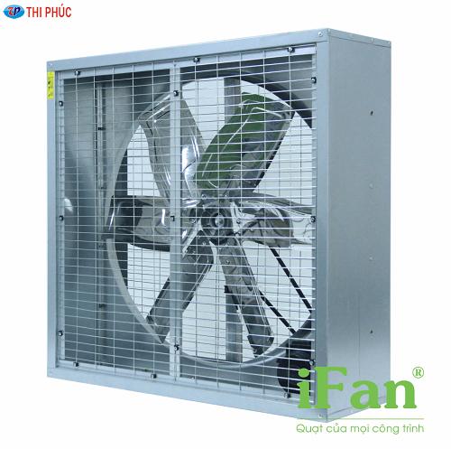 Quạt thông gió công nghiệp IFan-48D