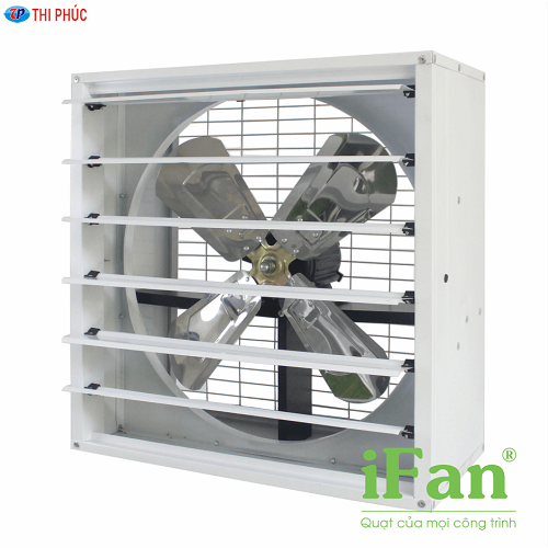 Quạt thông gió công nghiệp IFan-30A