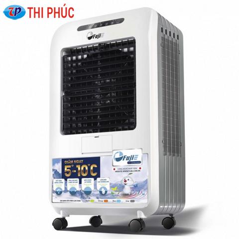 Máy làm mát cao cấp FujiE AC-602N ( Grey/White)