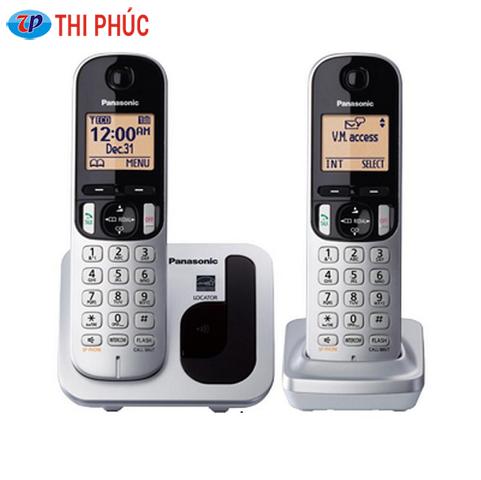 Điện Thoại Bàn Panasonic KX-TGC212