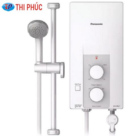 Máy nước nóng Panasonic DH-4RL1VW